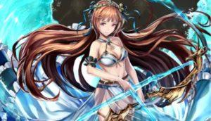 【ラストクラウディア】水麗姫リラの評価と習得スキルまとめ【ラスクラ】